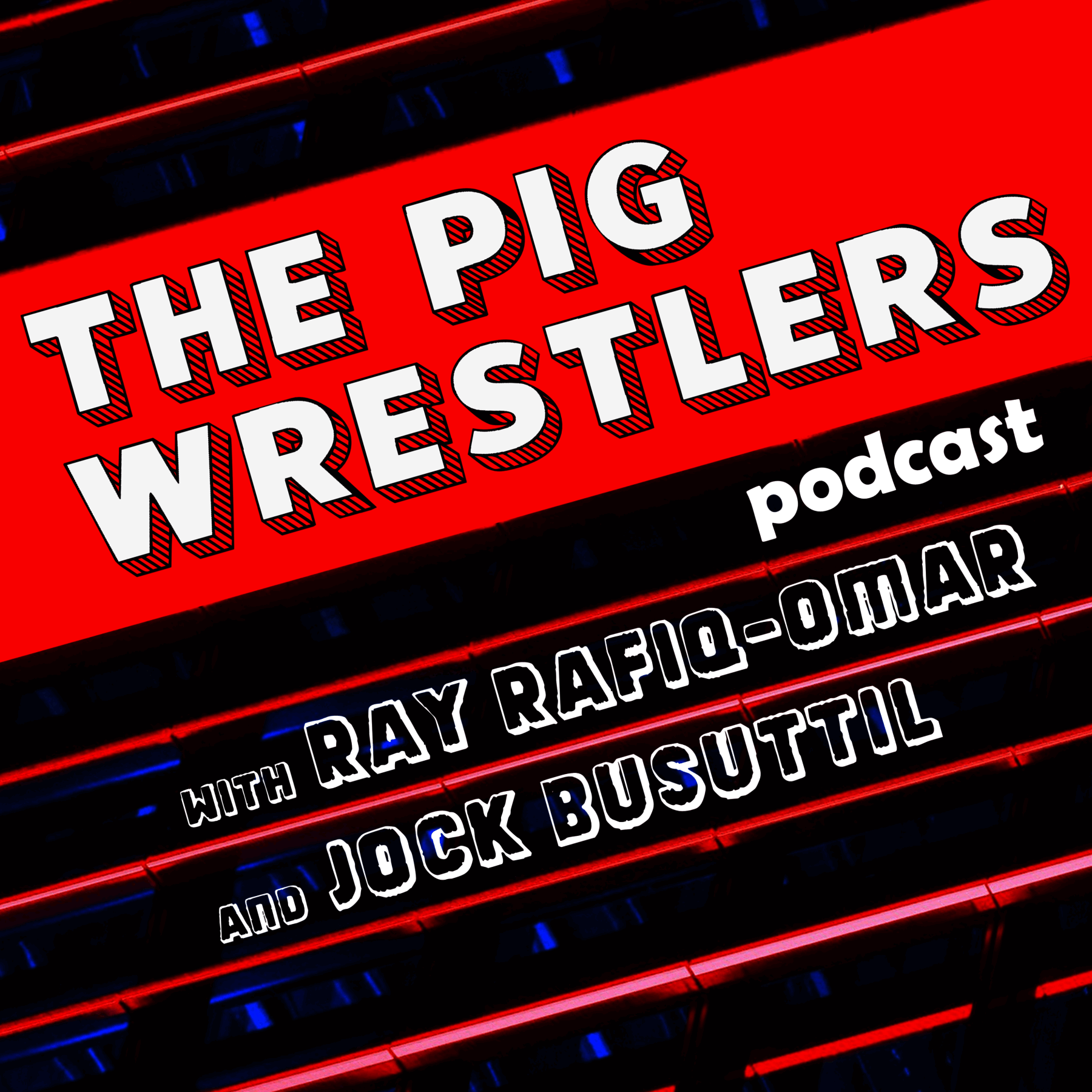 The Pig Wrestlers